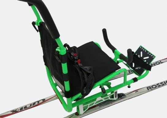 AGILEX S4 (skis)