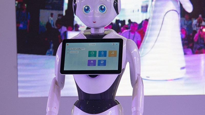 "Alice Robot(13.3"" screen)"