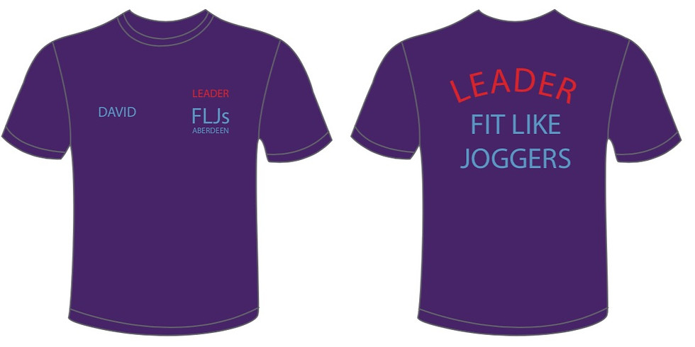 FLJ Leader Training
