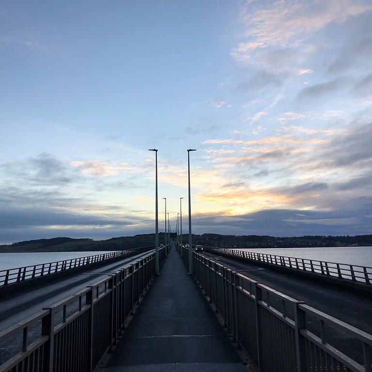The BrewDog Run on Tour - Fife Edition 2021