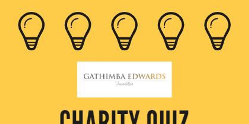 Gathimba Edwards Foundation Quiz Night