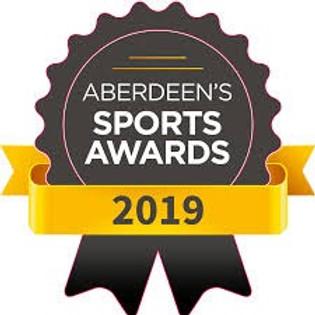 Aberdeen Sports Awards Dinner