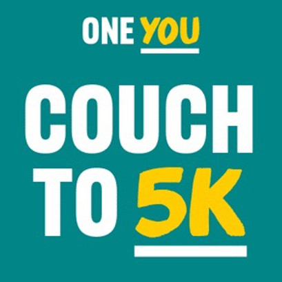 New Couch to 5k programme