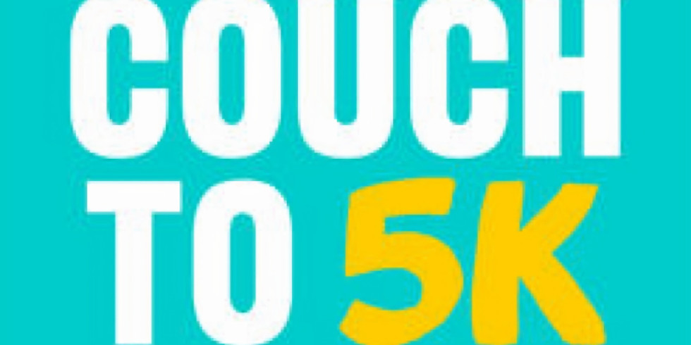 New Couch to 5k Programme  *postponed until we come out of Level 4