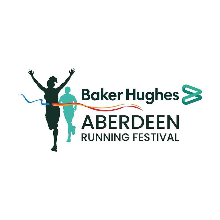 Baker Hughes 10k - Cancelled