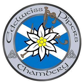 logo Edelweiss Pipers