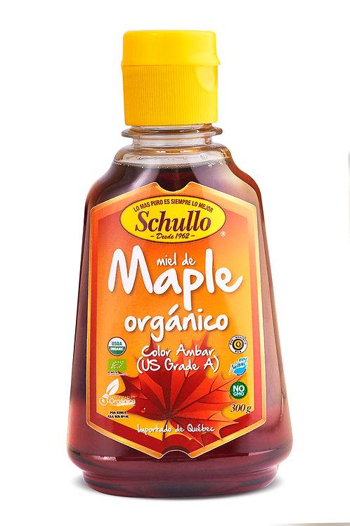 Schullo Organic Maple Syrup