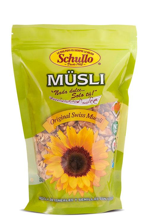 Schullo Musli