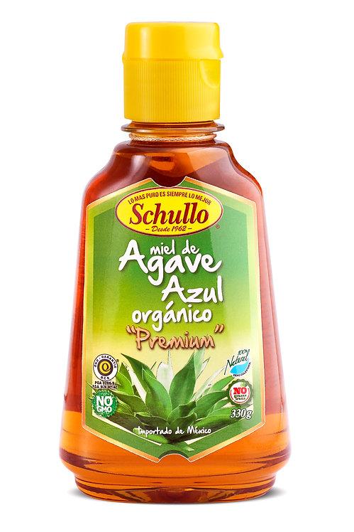 Schullo Organic Agave Nectar