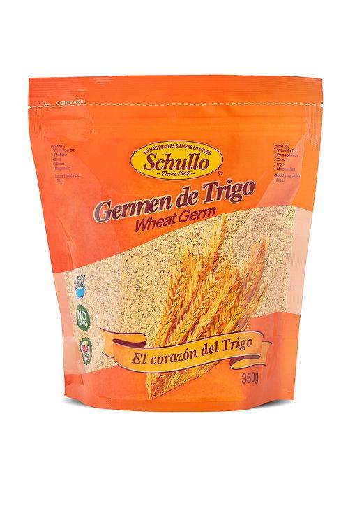 Schullo Wheat Germ