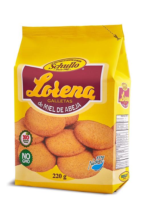 Schullo Honey Cookies
