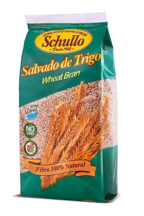Schullo Wheat Bran
