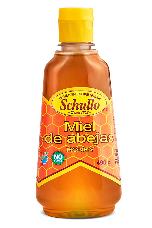 Schullo Andean Honey