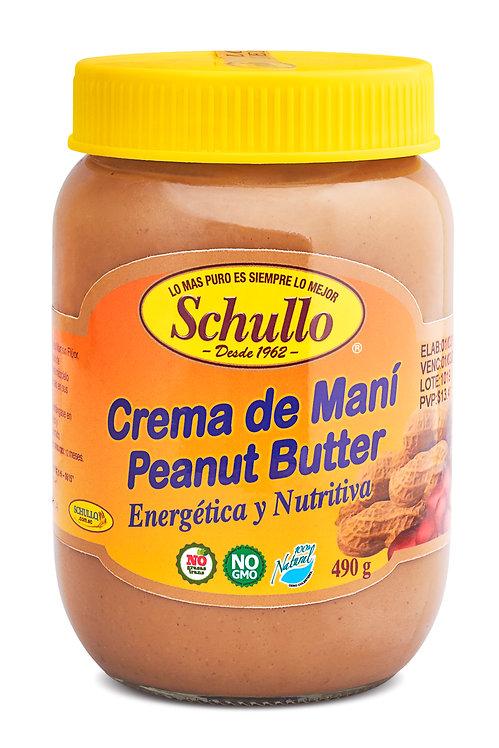 Schullo Peanut Butter