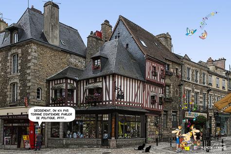 Alençon - France