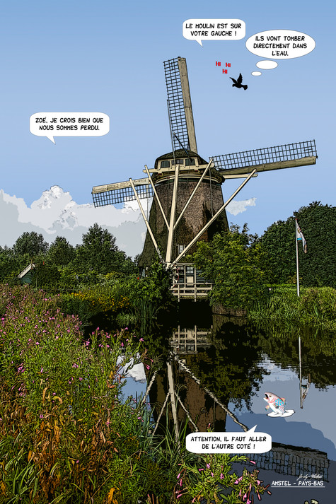 Amstel - Pays-Bas