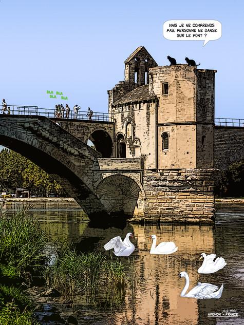 Avignon - France