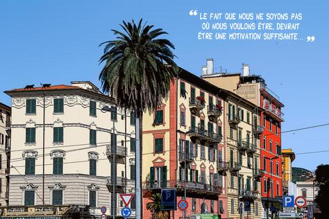 Italie - La Spezia