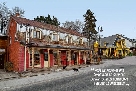 Canada - Charlevoix