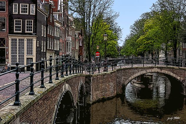 Payx-Bas - Amsterdam