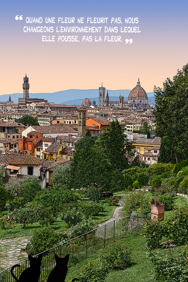Italie - Florence