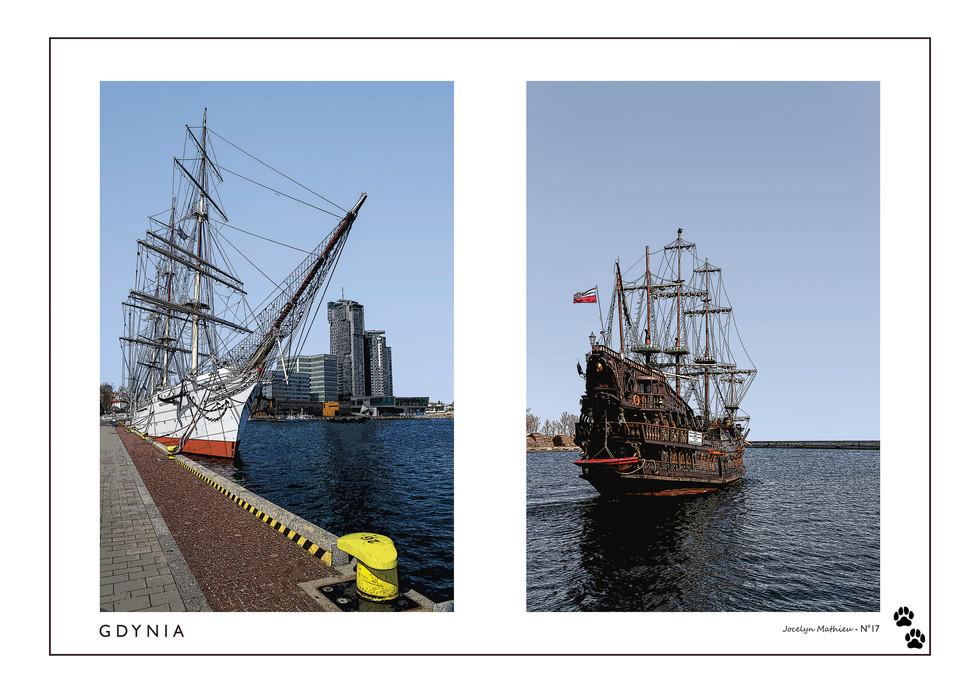 Pologne - Gdynia