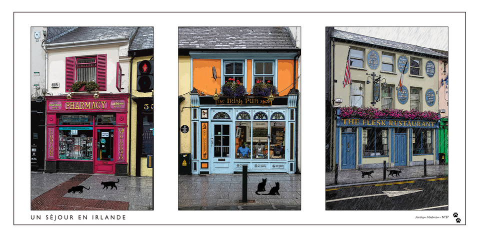 Irlande - Killarney