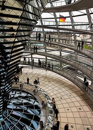 Allemagne - Berlin