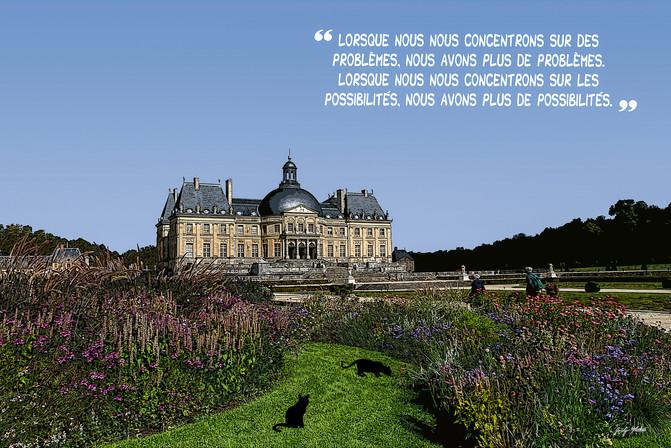 France - Vaux-le-Vicomte