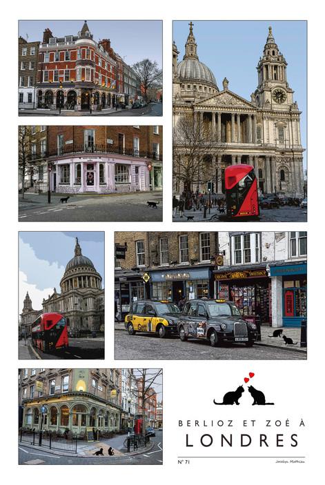 Angleterre - Londres