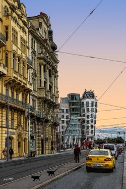 République tchèque - Prague