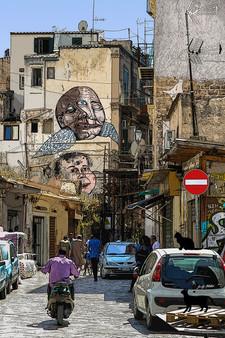 Italie - Palerme