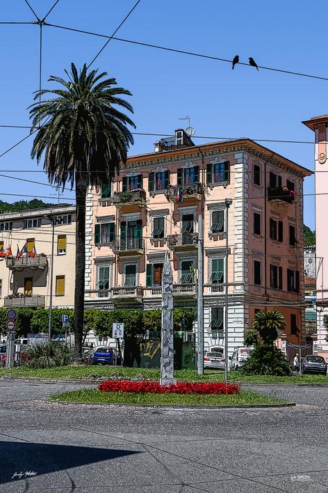 Cinq Terres - La Spezia