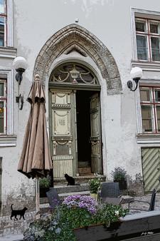 Estonie - Tallinn