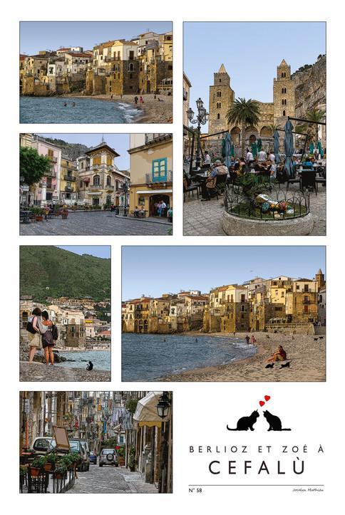 Italie - Cefalù
