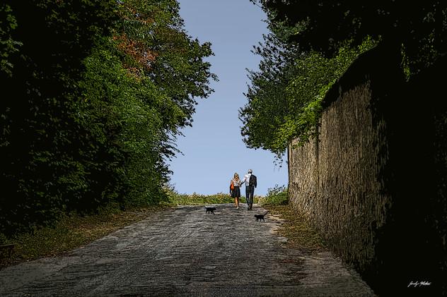France - Auvers-sur-Oise