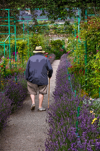 France - Giverny