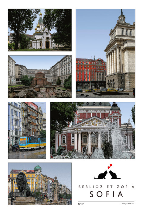 Bulgarie - Sofia