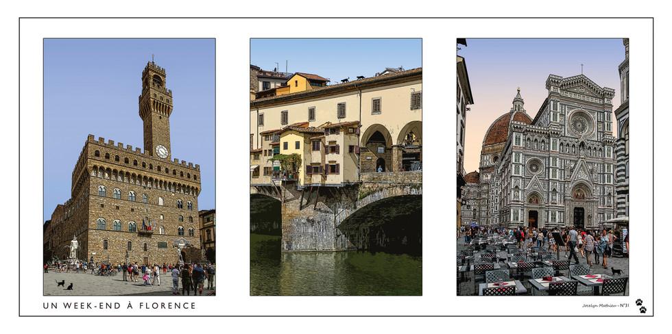 Italie - Florence