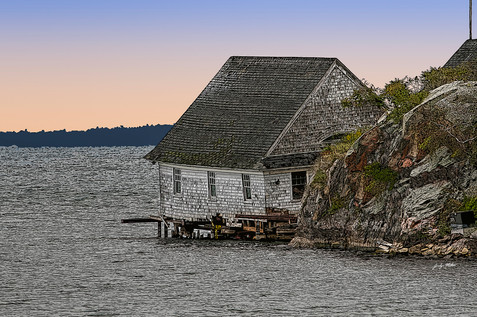 Canada - Mille-Iles