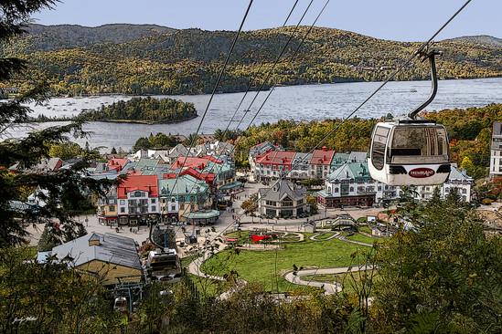 Canada - Mont-Tremblant