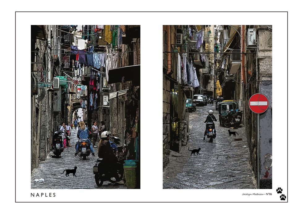 Italie - Naples