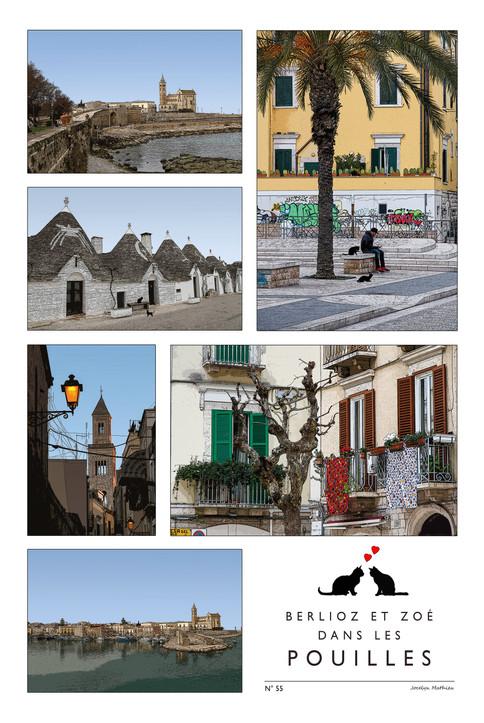Italie - Les Pouilles