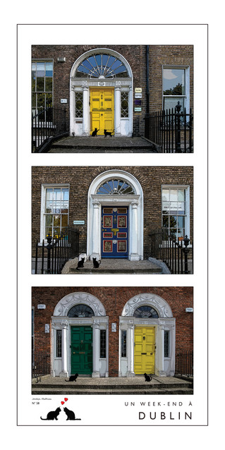 Irlande - Dublin
