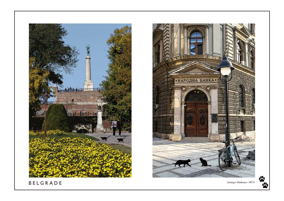 Serbie - Belgrade