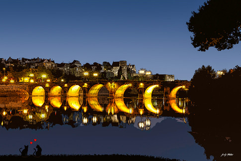France - Angers