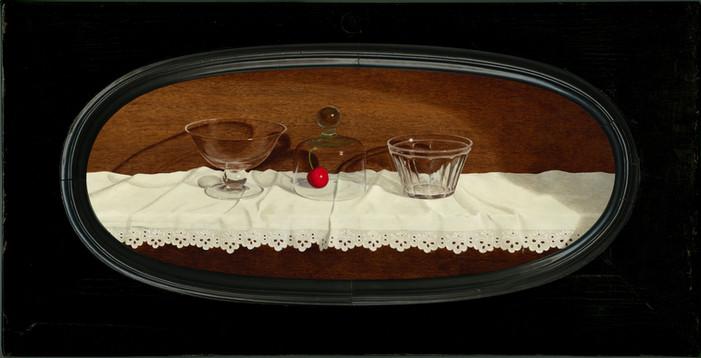 Claudine de Montmollin - Coupe, cloche, pot à confiture