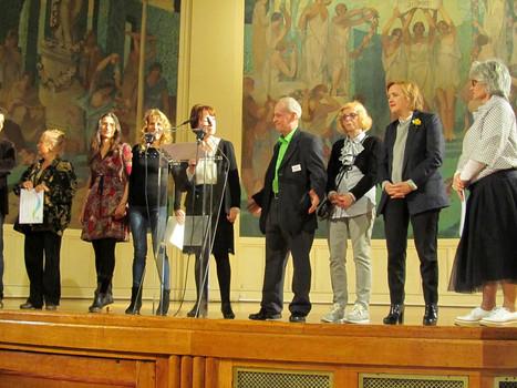Vernissage et remise des Prix du Jury 2019