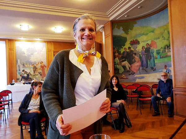 Prix du Public S. Clément