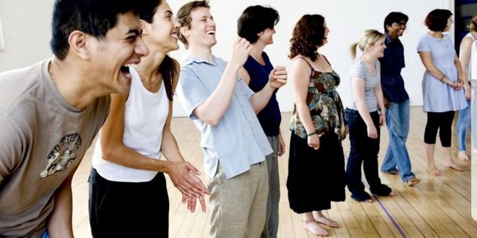 """Workshop Teatrale """"Oltre il Salotto"""""""